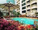 Amari Boulevard Hotel