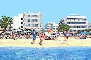 Hotel Anba Romani Palma De Mallorca