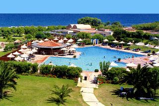 anissa beach kreta