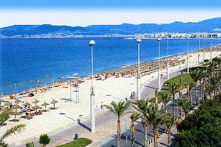Urlaubsbilder Spanien Balearen