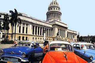 Urlaubsbilder Kuba